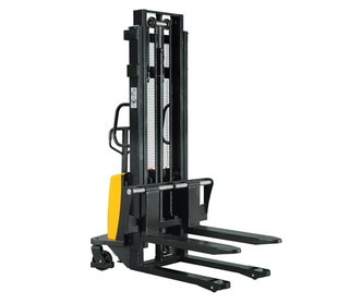 Electric Forklift Pallet Truck Stacker